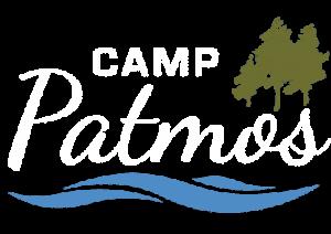 Camp Patmos Logo modifié